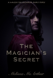 The Magicians Secret Cover